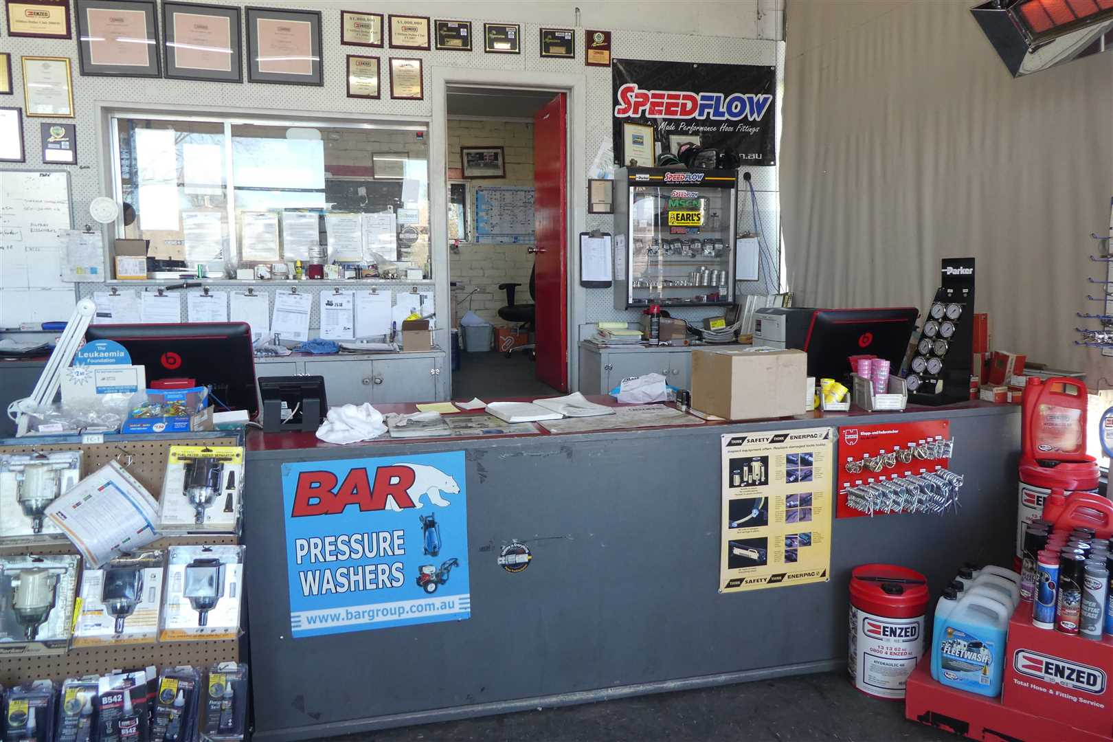 Business for Sale - Enzed Albury