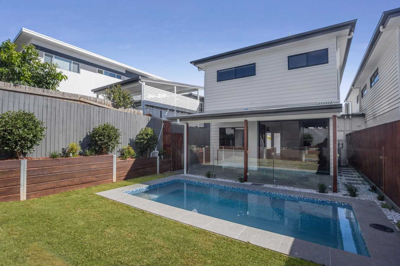 Kedron - Brand New Home With Pool
