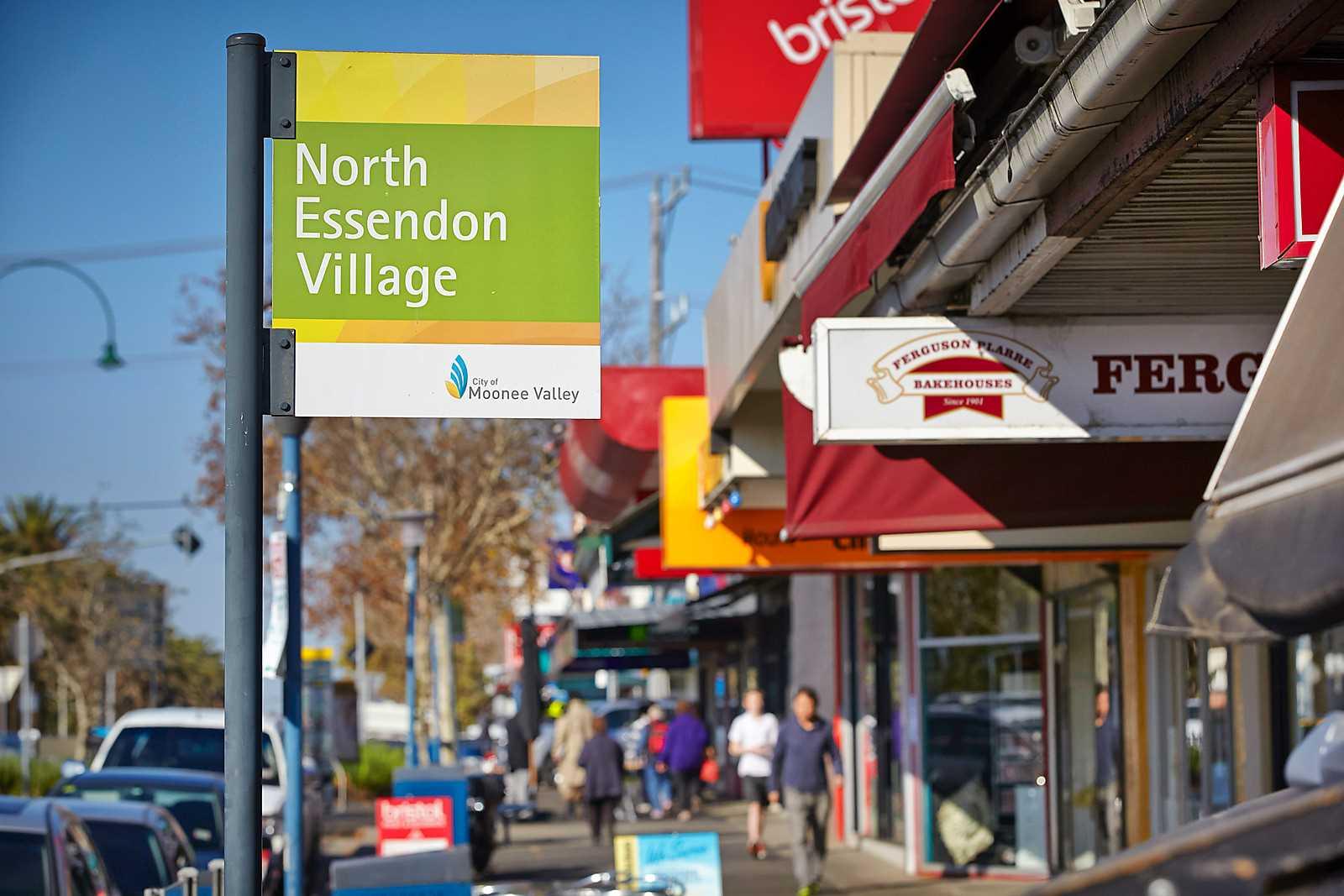 Essendon Nth Village