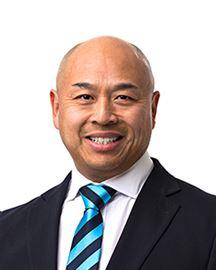 Garry Quan