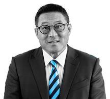 Gregg Toyama