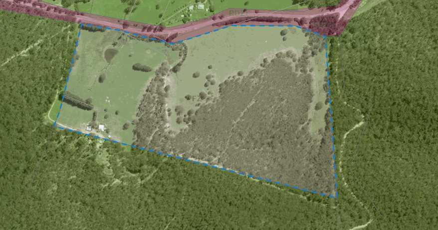 Approximate Boundary Image