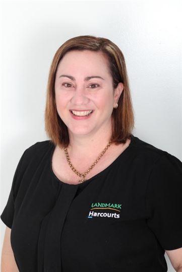 Nicole Parravicini