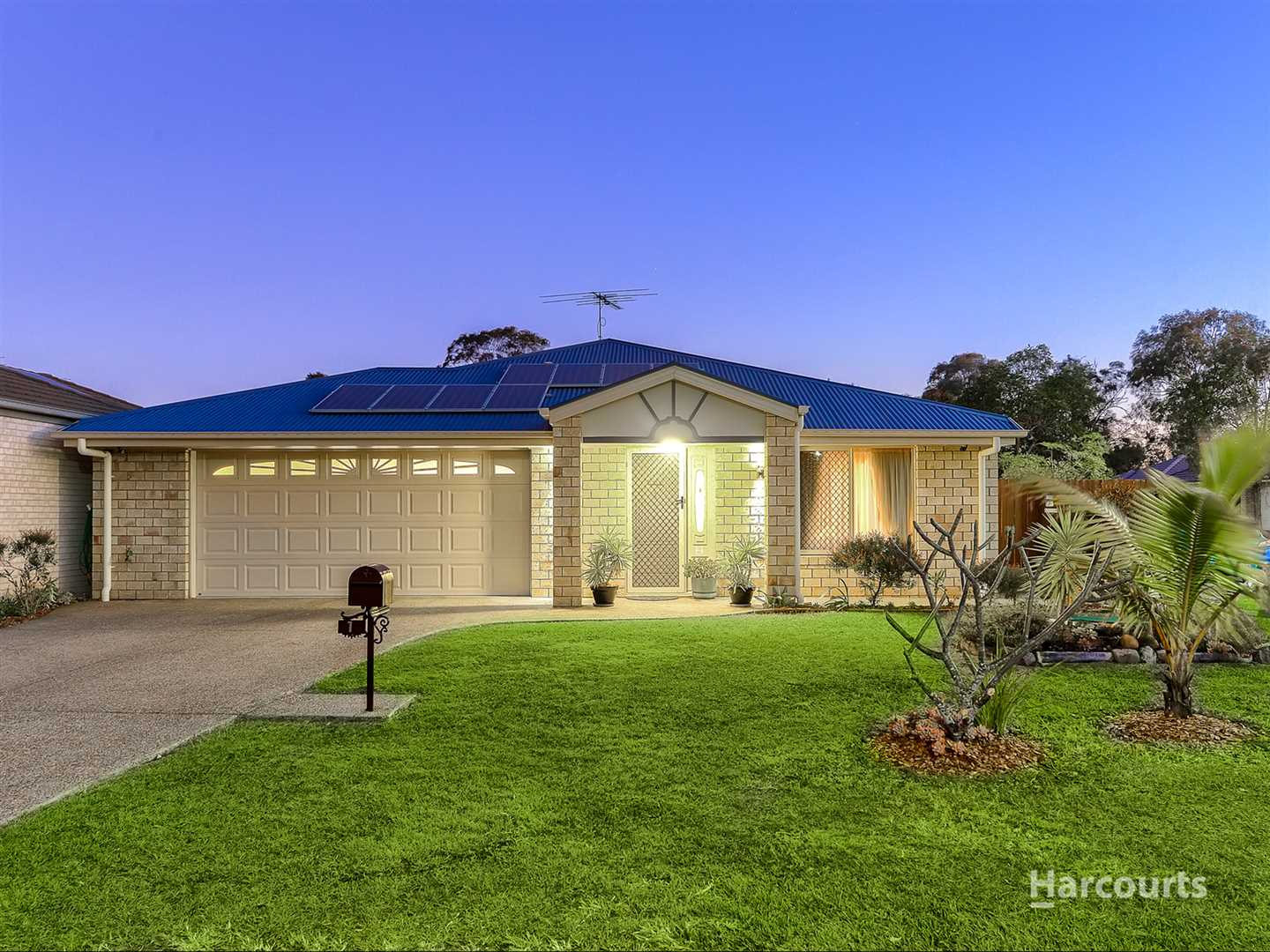 Exceptionally Appointed Family Home
