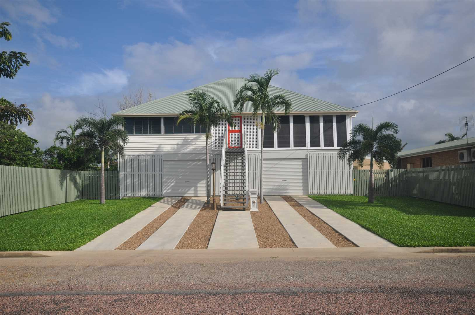 A Queenslander You Have to See - Great Entertainer