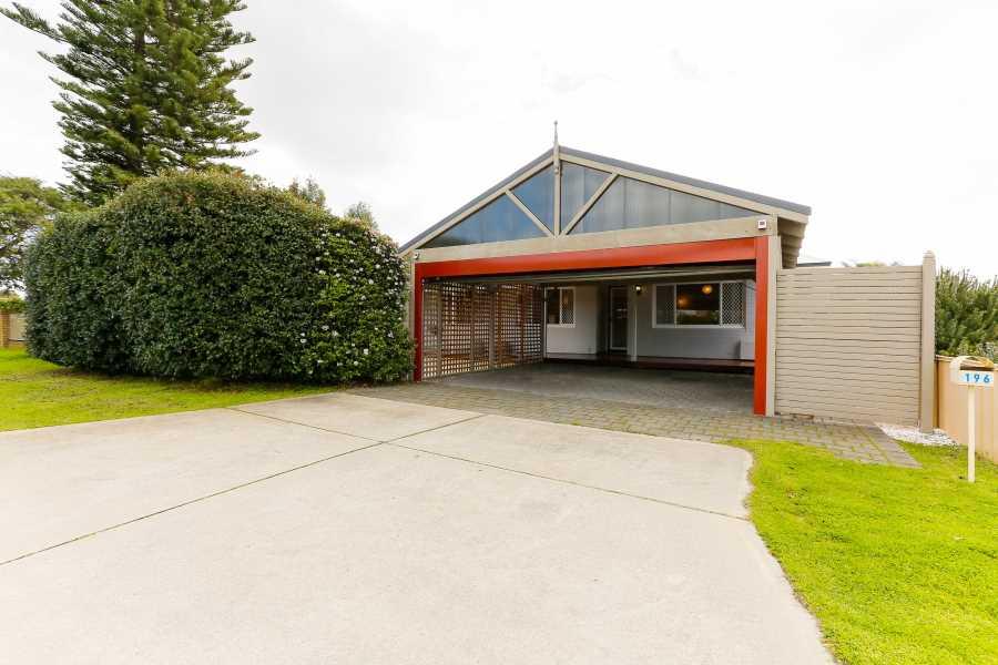 Rossmoyne High School Zone - Family Home!