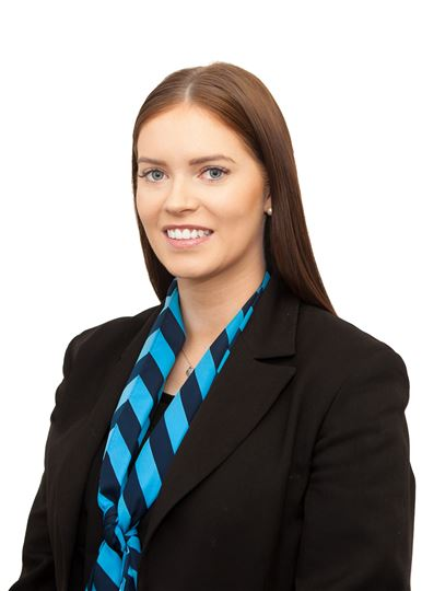 Isabel West