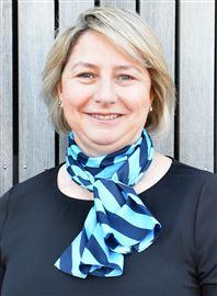 Terri Hughes