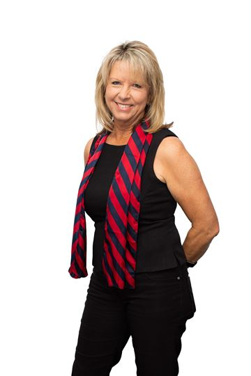 Debbie Punch