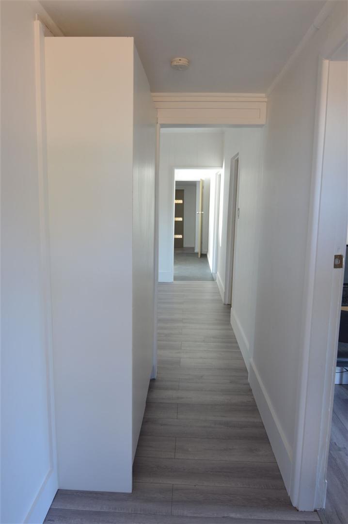 hallway looking in
