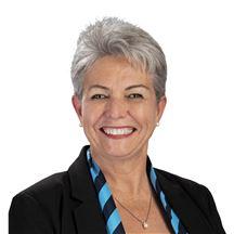 June Robertson