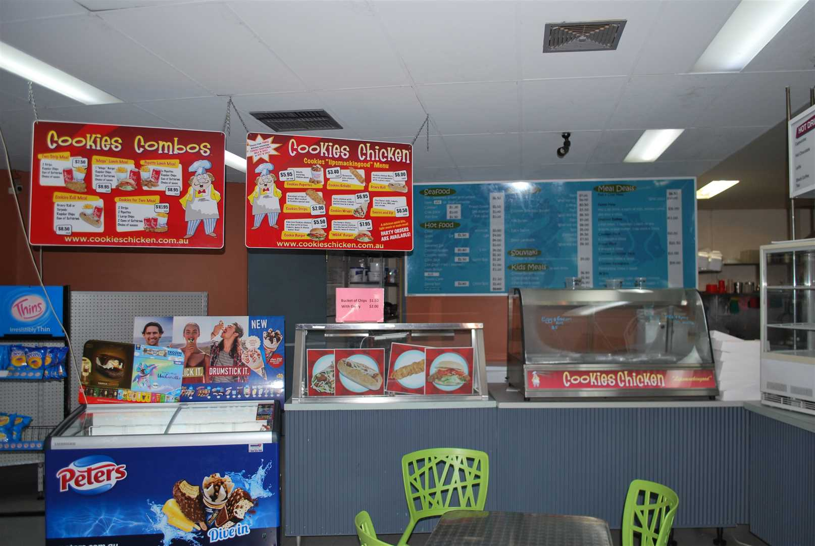 Business for Sale - Schaefer St Takeaway, Lavington