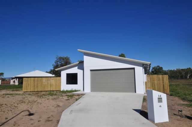 Quality 3 bed, 2 bath home on fenced block in quiet street.