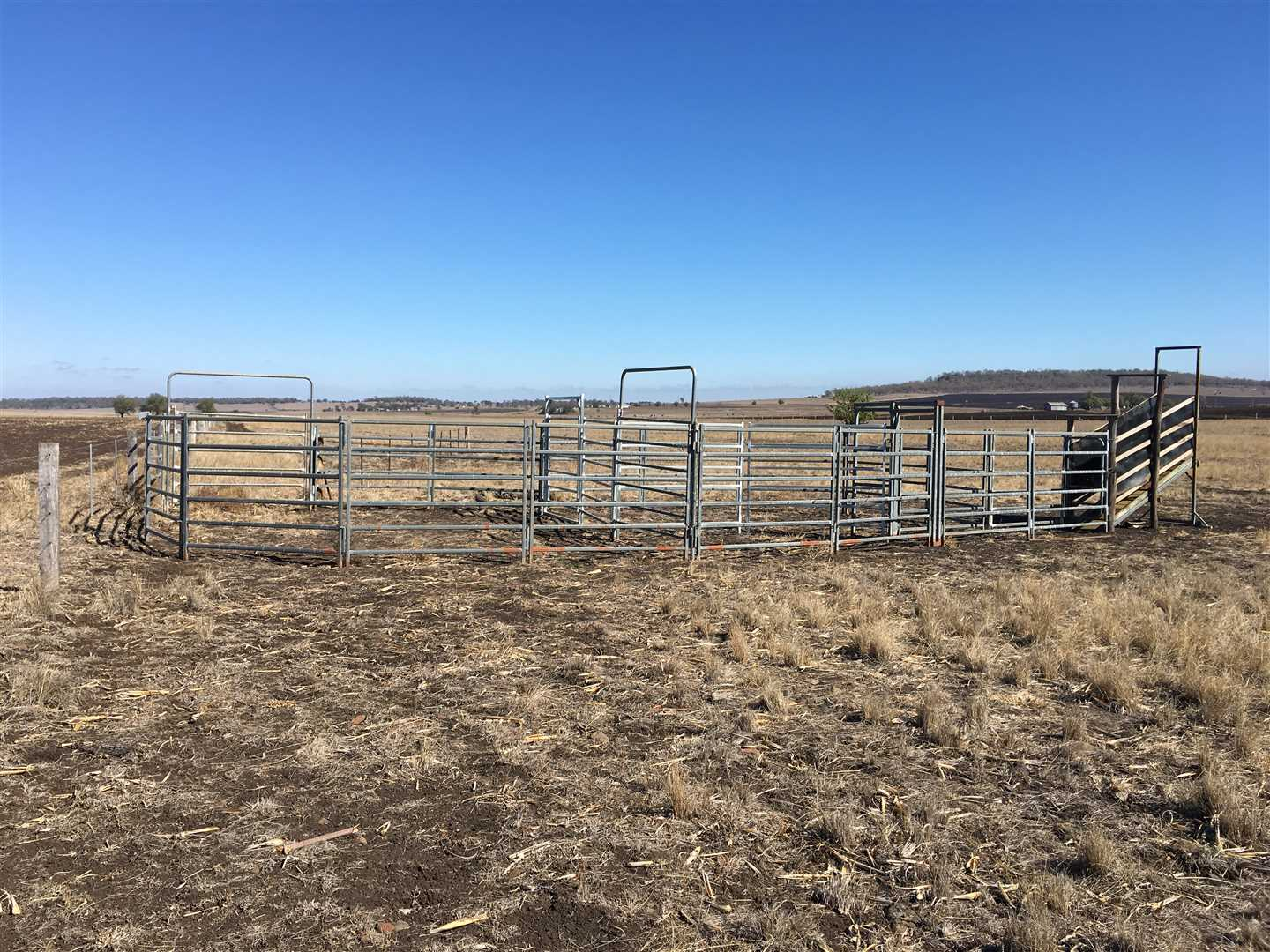 Additional 160 Acres
