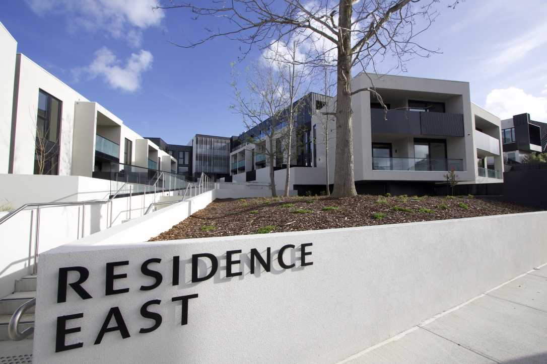 Residence East - Contemporary Glamour In a Stunning Location