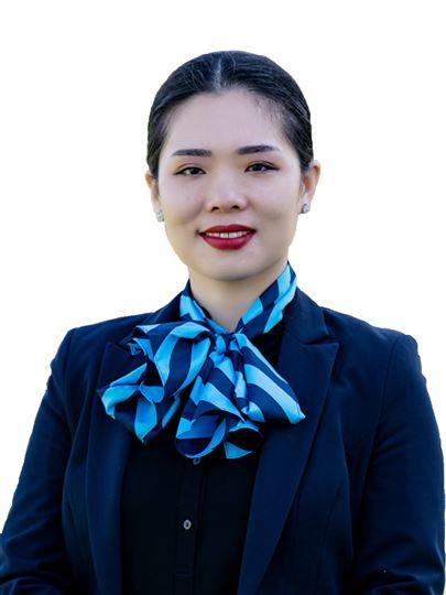 Ivy Liu