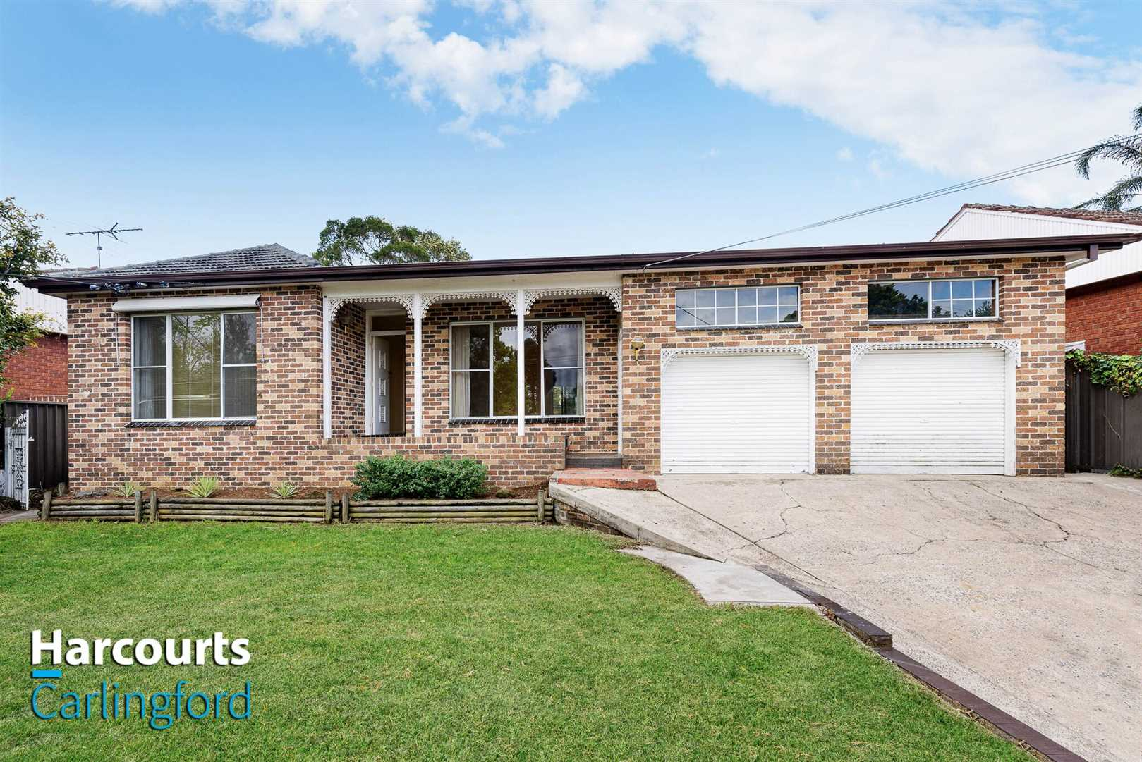 Handsome Family Home With Duplex Potential!