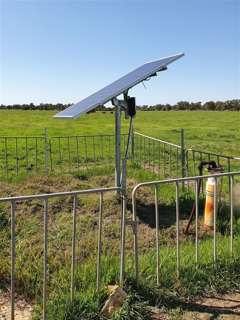 solar bore