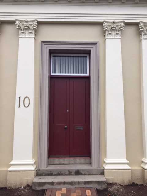 Is Number 10 YOUR new home?
