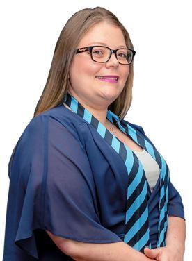 Chantaelle Weber