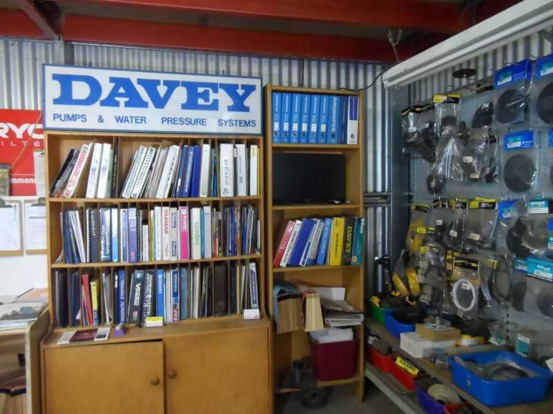 Business for Sale - IR Farm Maintenance & Pumps, Kyabram