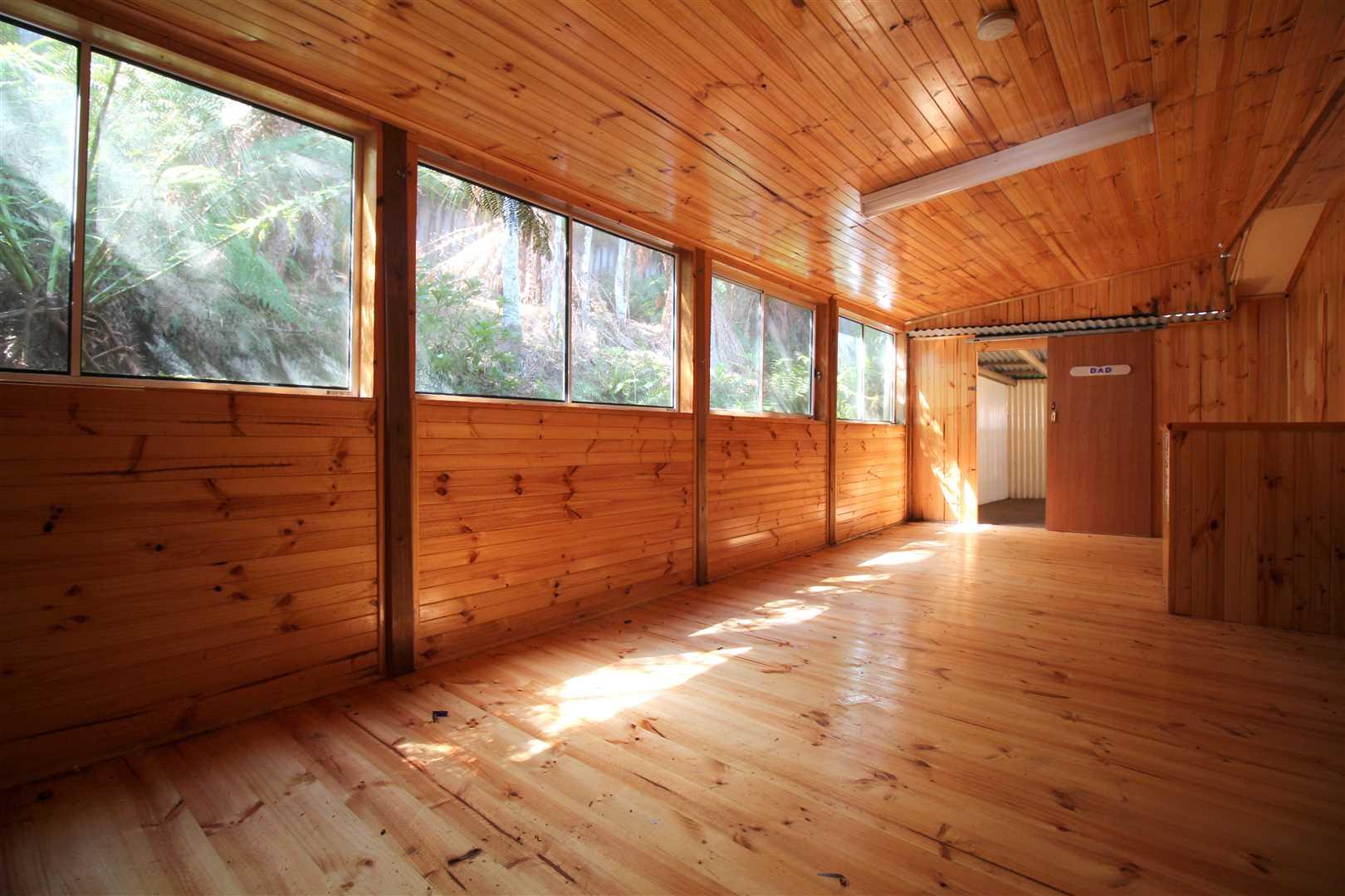 Rumpus Room or Potential Third Bedroom