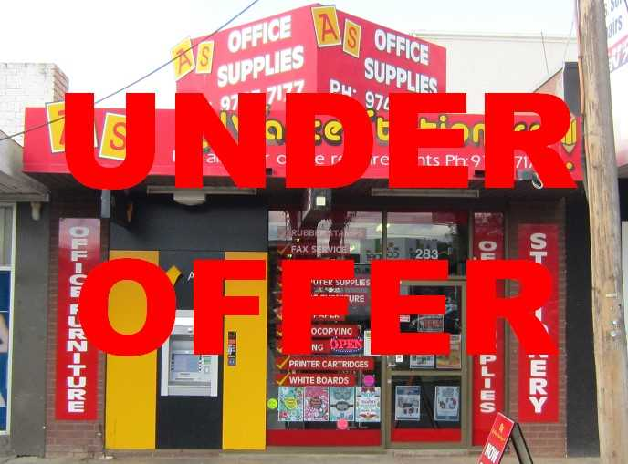 Retailer of stationery & office products