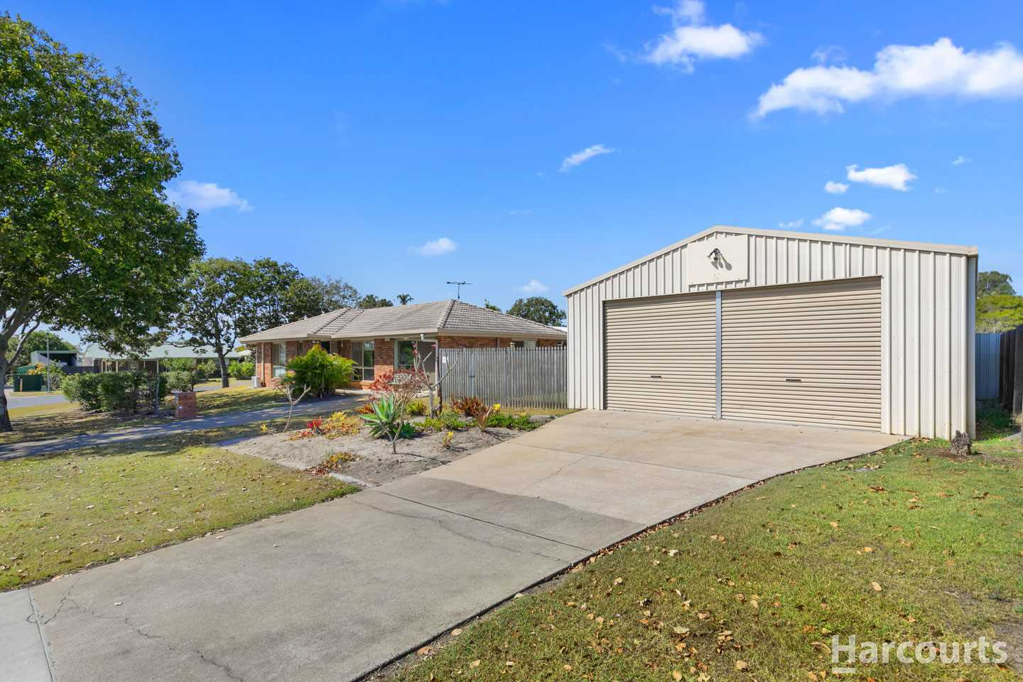 3 Bedroom Home - Large Shed - Potential Plus
