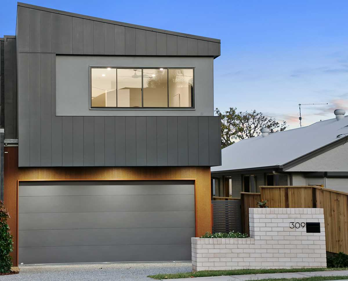 Stunning, New Build Home In Heart of Geebung Village