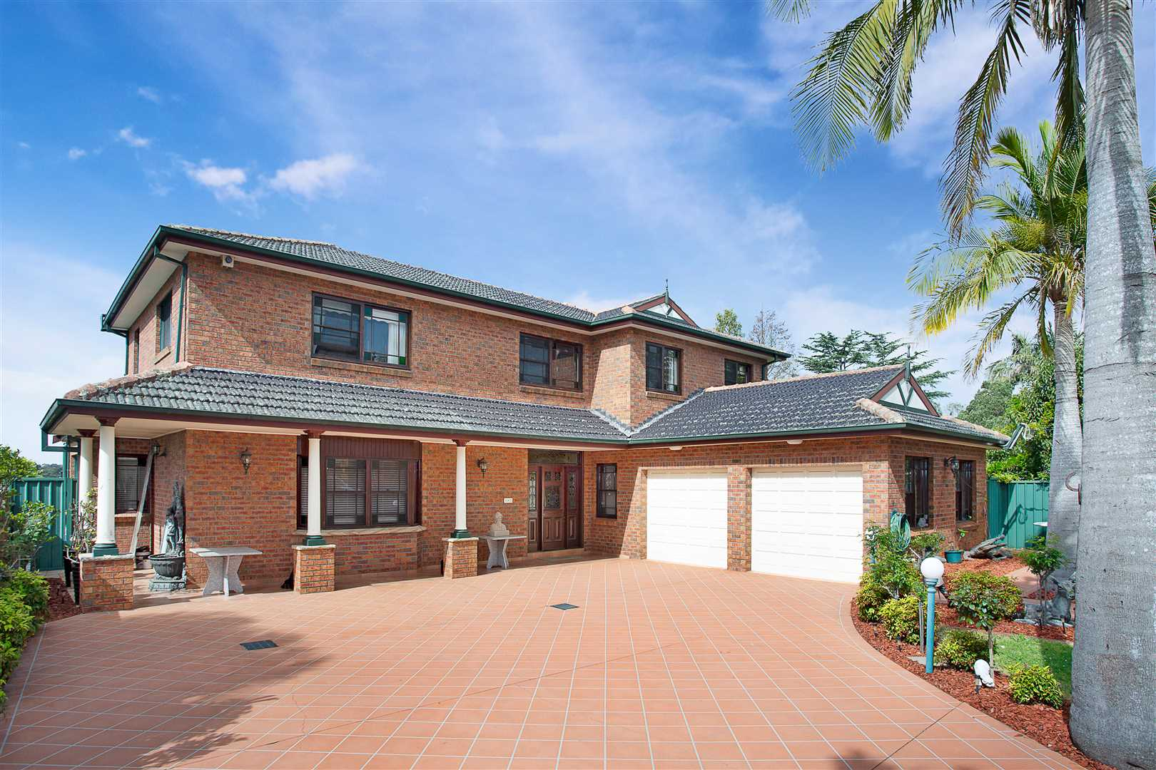 Your Own Estate In The Coveted Rural Environs Of Dural!