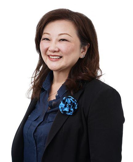 Angela John