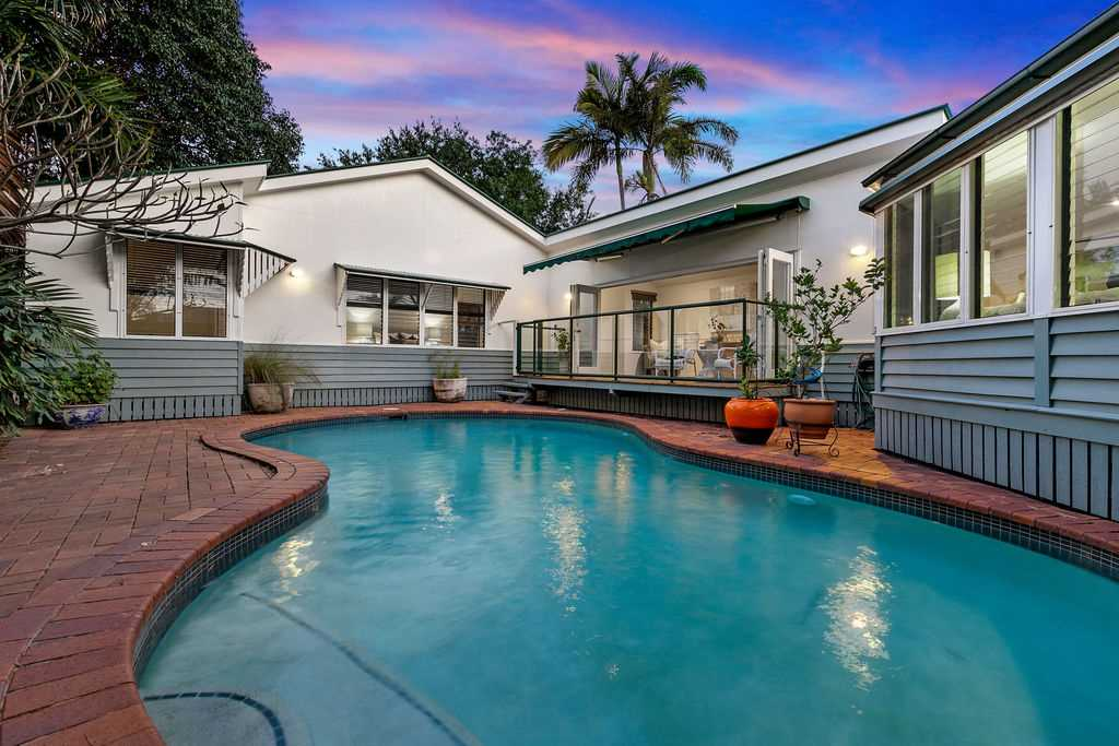Tranquil haven in the heart of Bulimba