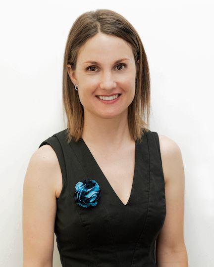 Anna Levey