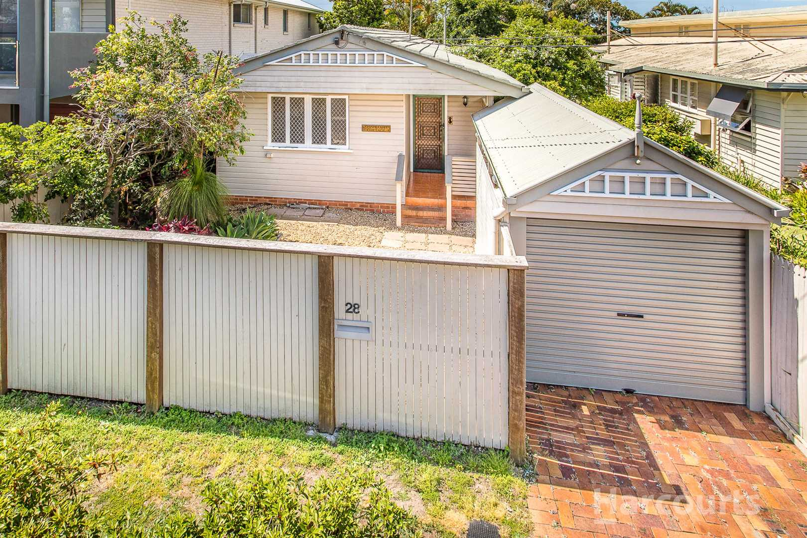 East of Oxley will Sell first open home