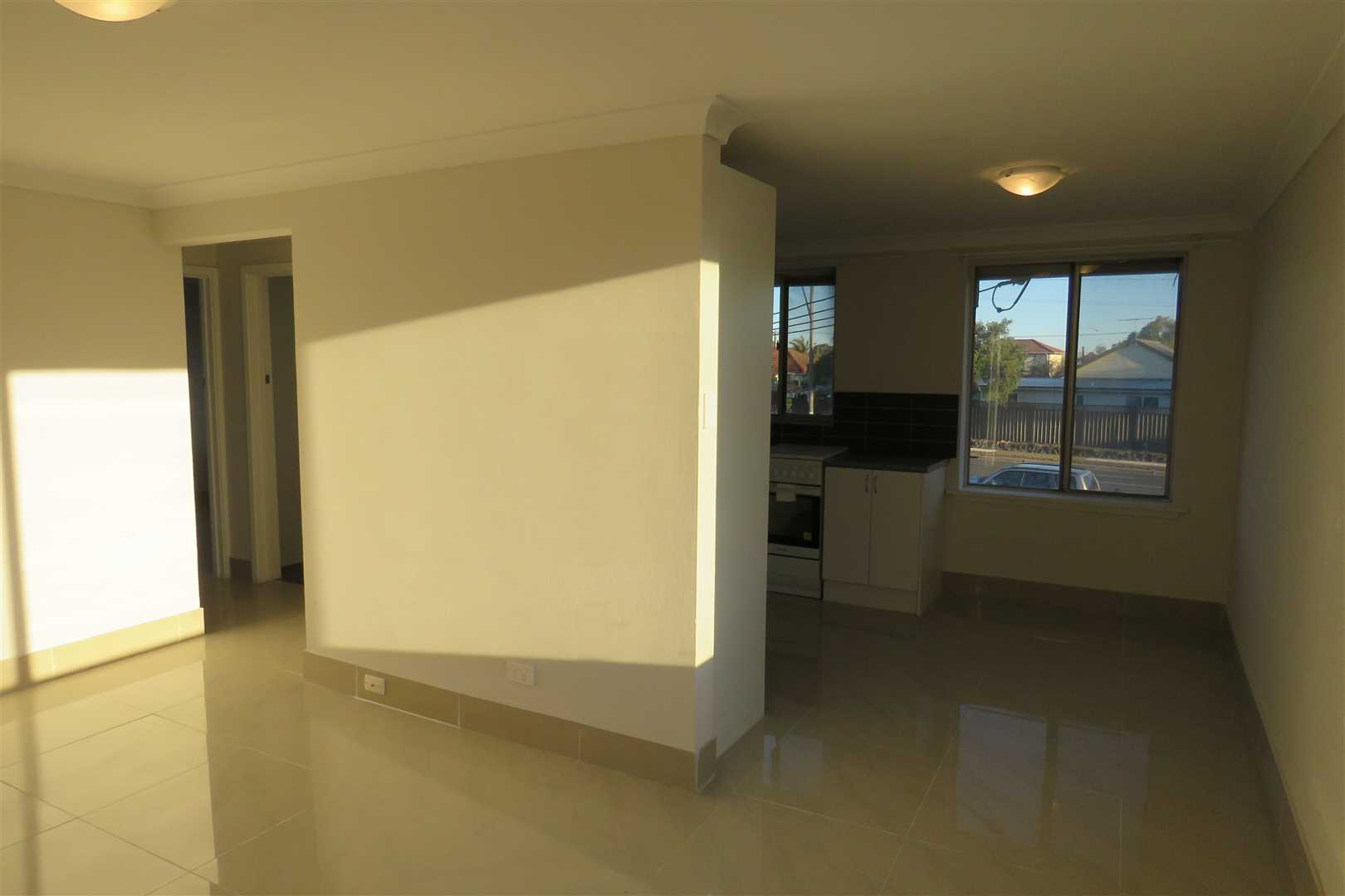 New Renovated Unit - 2 Bedrooms!!