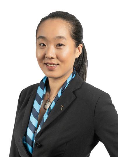 Jen Lu