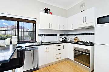 Gorgeous Two Bedroom Apartment