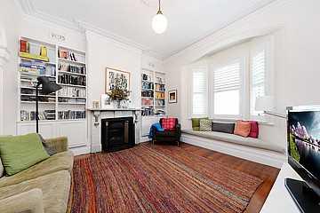Beautiful Three Bedroom Terrace House