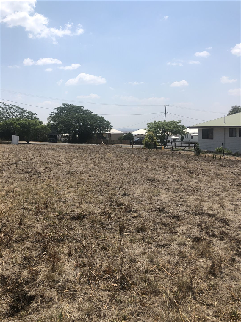 Vacant Land 1214m2 Ready to Develop