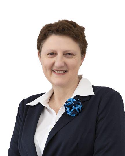 Raelene Hawker