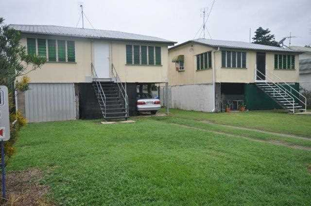 2 bedroom house close to amenities