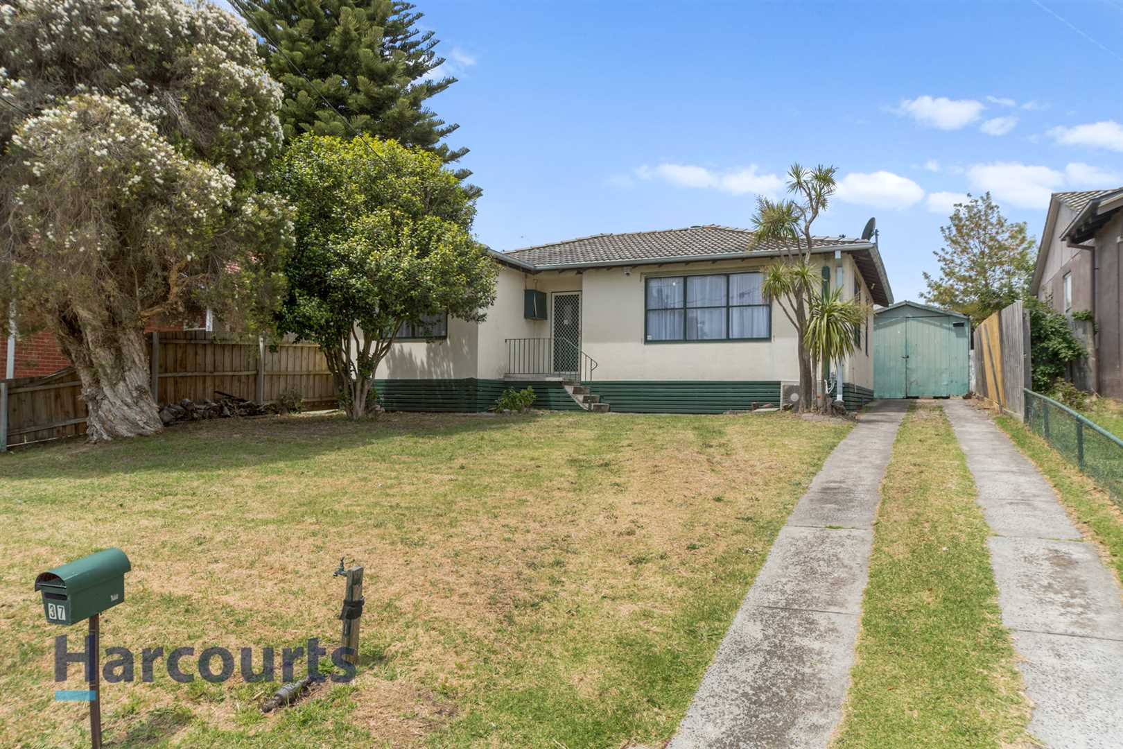 Exceptional Value on Rosemary Crescent