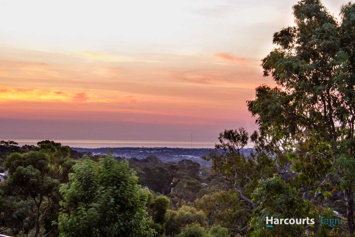 Individually Designed, Easy Care Living with Sunset Views