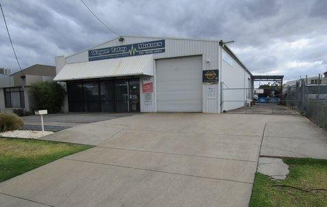 Business for Sale - Wayne Talay Motors, Wodonga