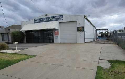 Automotive Repair Workshop