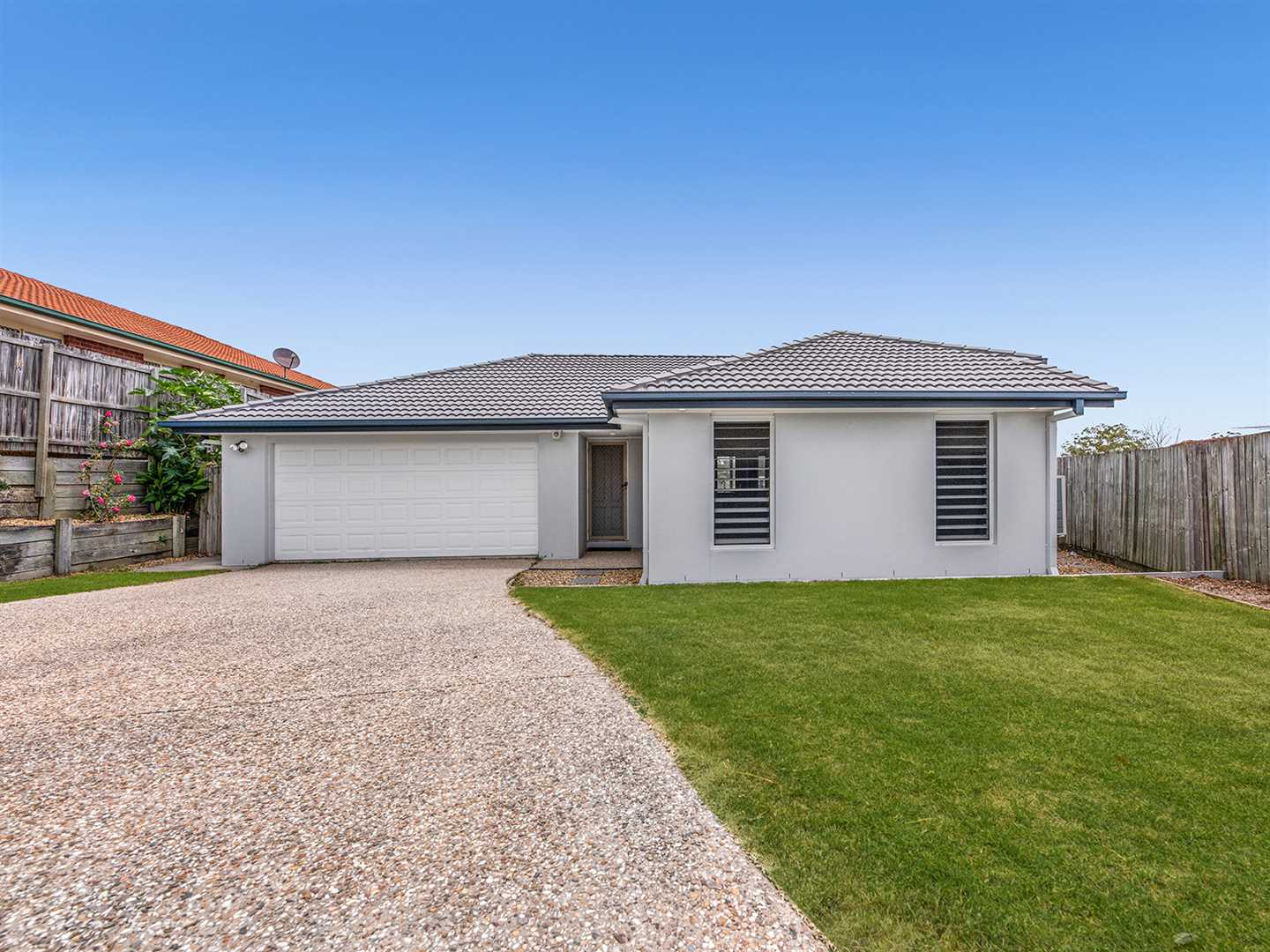 Family Home in Brisbane's Best Catchment Zone