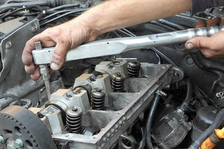 Heavy vehicle repairs and servicing business