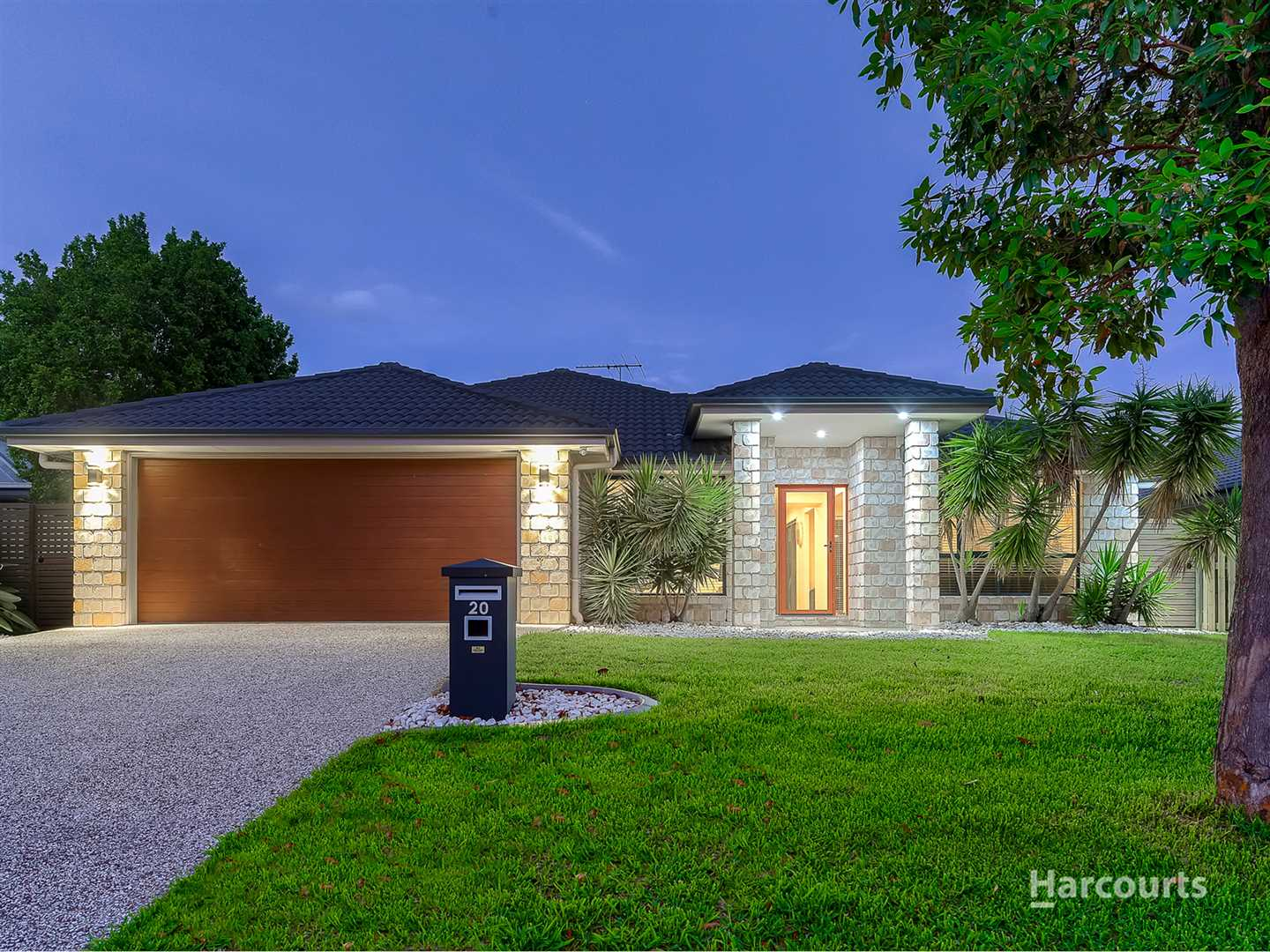 Stunning lowset home with prime location