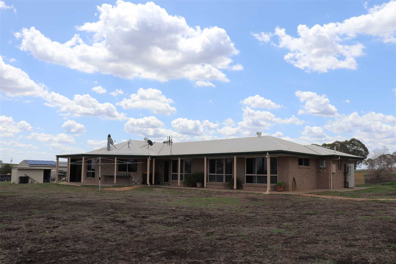 5 Acres Of Rural Lifestyle At Mount Marshall