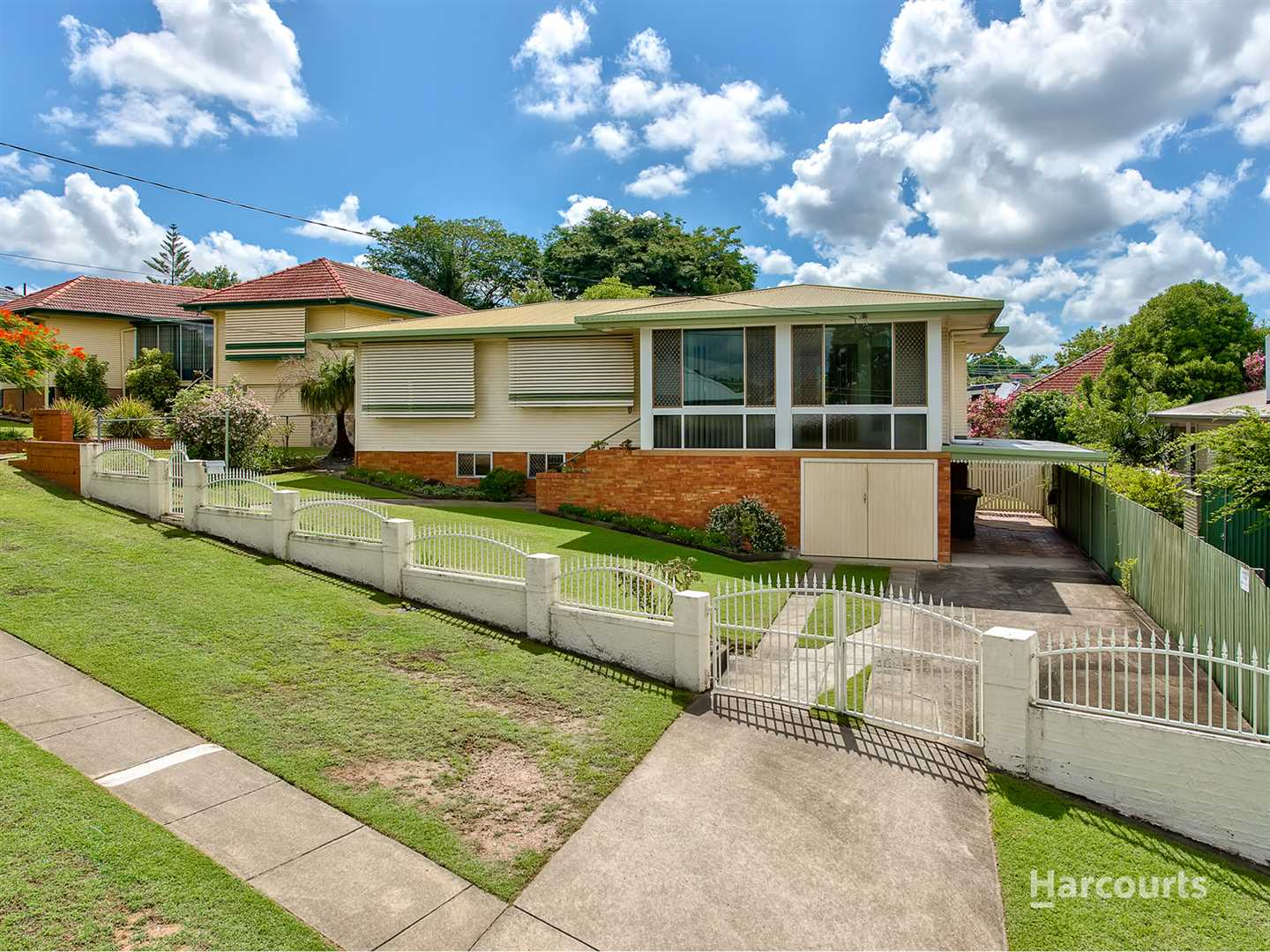 Perfectly Positioned ! Highly Sought After